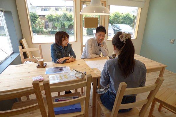 ヒロ建工 本社ショールームのイベント・キャンペーン1