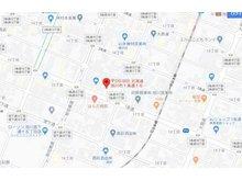■旭川市の中心部です。駐車場もありますので遠方からのお客様もお待ちしております