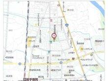 JR東北本線 岩手飯岡駅から1.4km