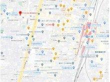 JR北千住駅より徒歩約9分です。駅までもお迎え可能です!!