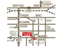 国道407号「飯塚町」交差点から東へ約150m!!
