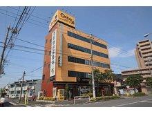 ◆尾竹橋通り沿い、5階建ての黄色いセンチュリービルです!