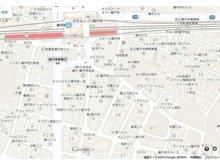 高円寺中央公園と高円寺(お寺)との間に当店舗がございます。お客さま専用駐車場もご用意しておりますので、お車でのご来店もお気軽にお申し付け下さいませ。