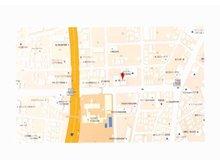 株式会社カチタス 八王子店地図