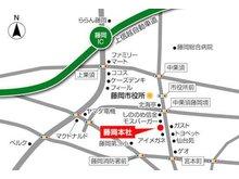 石田屋藤岡店新社屋に移転しました。