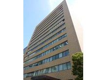 朝日新聞社のお隣のビル、「築地浜離宮ビル」の1階です。