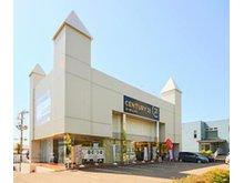 駐車しやすい来客用駐車場も完備しております。安心してご来店くださいませ♪