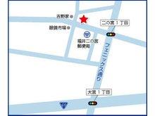 店舗案内地図