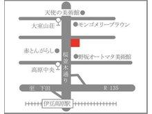 店舗近隣地図