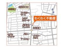 ダルマヤ焼津店様の2階になります!