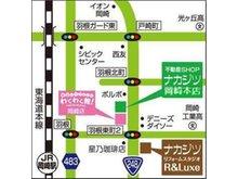 248号線沿い!JR岡崎駅から徒歩約14分(^^)☆
