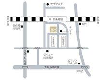 JR学研都市線「四条畷」駅から徒歩1分!