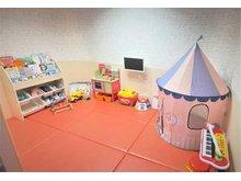 ◇キッズルーム・授乳スペース・おむつ替えスペースもありますので、お子様も一緒に安心してご来店下さい!