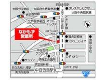 事務所 地図