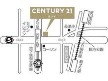 西田辺駅 徒歩約2分です♪