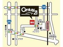 ■京阪本線香里園駅より徒歩5分■