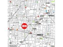 岡山市南区新保1138-15(広域地図)