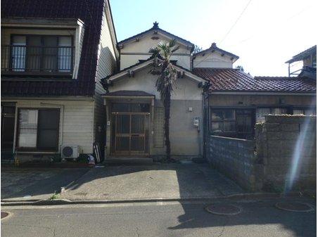 船場町1(酒田駅) 483万円 建築条件無し情報♪