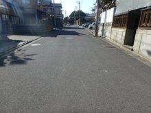 船場町1(酒田駅) 483万円 建物解体後更地渡し!