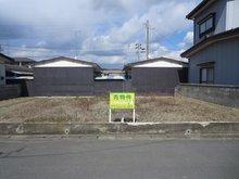 渡波字黄金浜(渡波駅) 450万円 現地(2015年3月)撮影