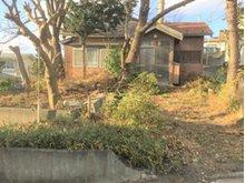 大字新井田字林ノ上(陸奥湊駅) 480万円 縦に細長い敷地となっております。
