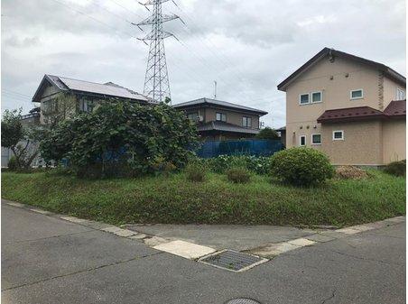 川口字川原(羽後本荘駅) 1050万円