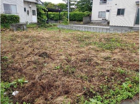 楢山共和町(羽後牛島駅) 400万円 現地(2018年05月)撮影