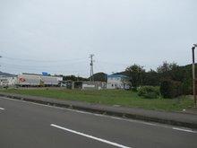 宮字古川(東白石駅) 1480万円 現地からの眺望(2017年10月)撮影