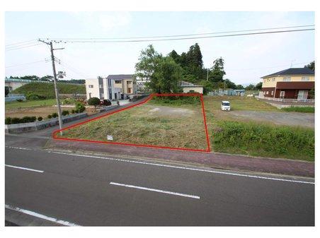 字大舘1(丸森駅) 850万円