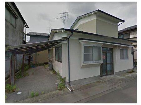 藤原3(宮古駅) 400万円