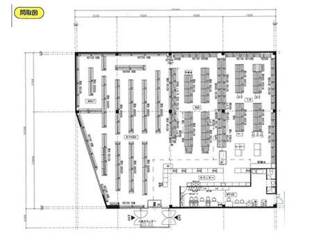 【投資用物件】末広町(酒田駅) 3600万円 3600万円、1K、土地面積1,016.99㎡、建物面積510.83㎡