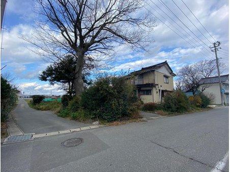 広野字下通 550万円 現地(2020年11月)撮影