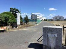 エムズコート東松島市赤井川前一 矢本第二中学校まで270m