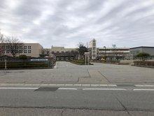 余目字三人谷地(余目駅) 400万円 現地からの眺望(2020年3月30日)撮影