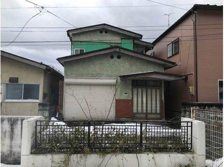 桜小路(羽後本荘駅) 600万円