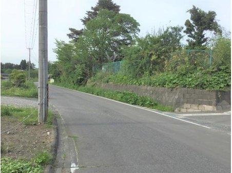 大字是川字下天狗沢(本八戸駅) 524万円 現地写真