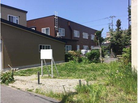 合浦2 255万円 現地(2021年6月)撮影