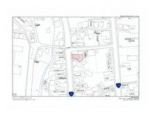 字田町(五所川原駅) 600万円 案内図