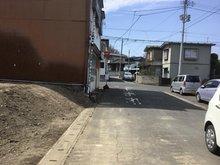 新湊1(陸奥湊駅) 330万円 現地(2019年5月)撮影