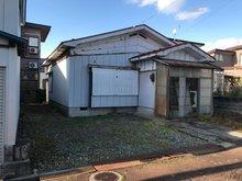 若竹町(大曲駅) 450万円 現地(2020年11月)撮影