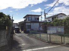 古川塚目字屋敷(塚目駅) 650万円 ●東側方向に公園あり