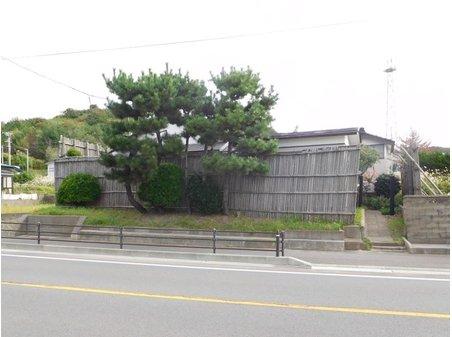 岩城内道川字烏森(道川駅) 293万円
