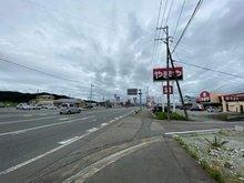 金沢字元屋敷(新庄駅) 450万円 現地(2020年8月)撮影