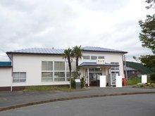 JR石巻線「渡波」駅まで410m