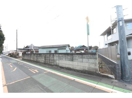 大字船場(東海駅) 507万円 現地(2020年3月)撮影