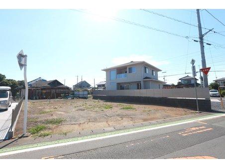 大字船場(東海駅) 507万円 現地(2021年7月)撮影