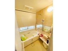 亀久保 3250万円 浴室乾燥機付きのバスルーム