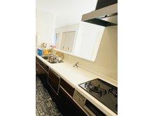 亀久保 3250万円 食洗器付きの対面キッチン