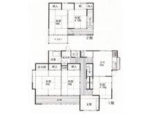 萩原町2(新茂原駅) 1780万円 1780万円、5DK、土地面積462.8㎡、建物面積112.03㎡