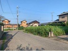 鳥喰新田(横芝駅) 500万円
